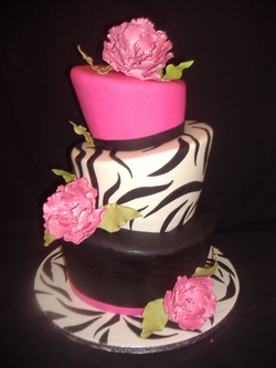 Sweet Art Cake Classes : Celebration Cakes